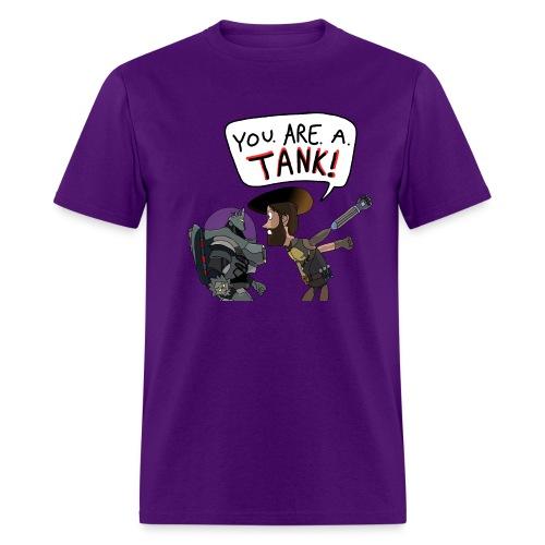 39c png - Men's T-Shirt