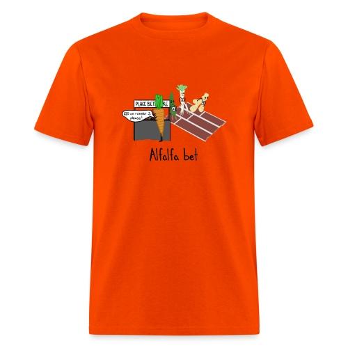 Alfalfa Bet - Men's T-Shirt