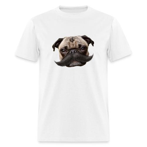 oscar mo png - Men's T-Shirt
