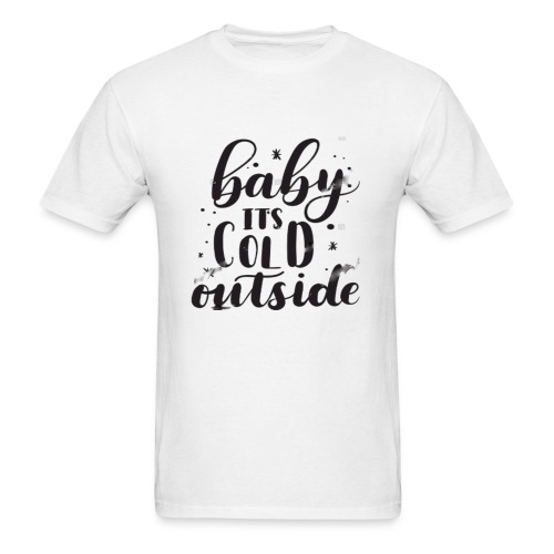 Baby - Men's T-Shirt