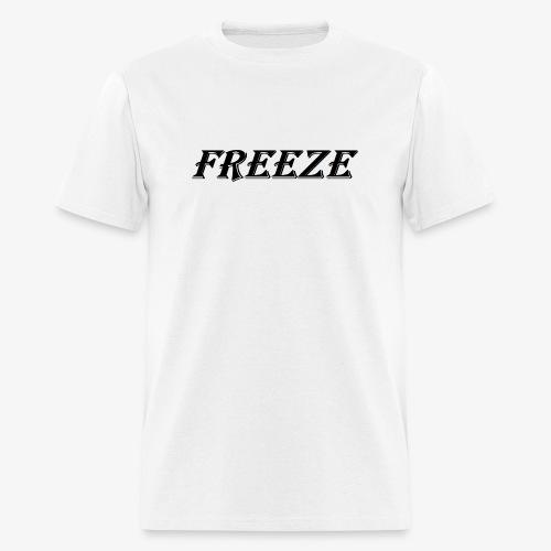 First Classic Tee - Men's T-Shirt