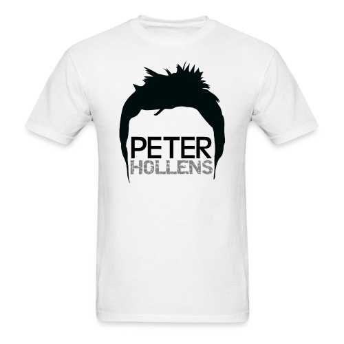 peterhollens06 - Men's T-Shirt