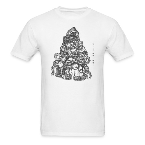 Obey Evernote - Men's T-Shirt
