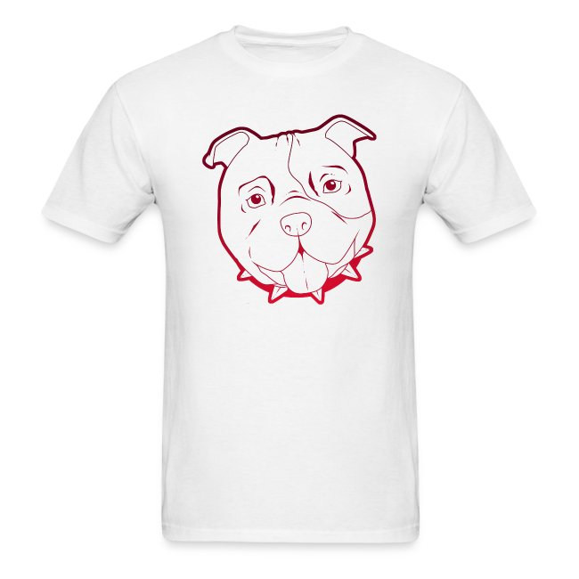 Pit Tee Outline
