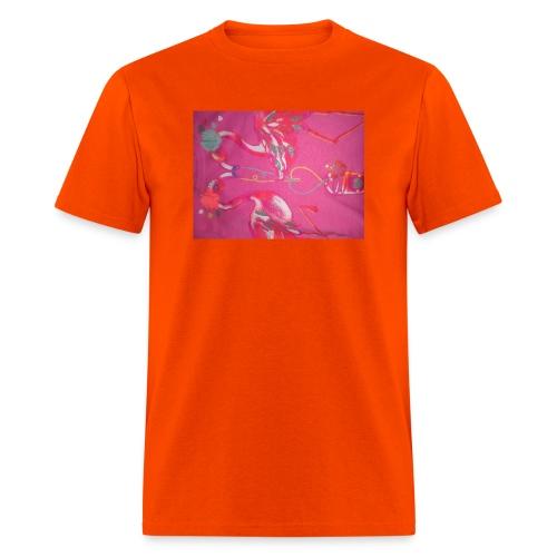 Drinks - Men's T-Shirt