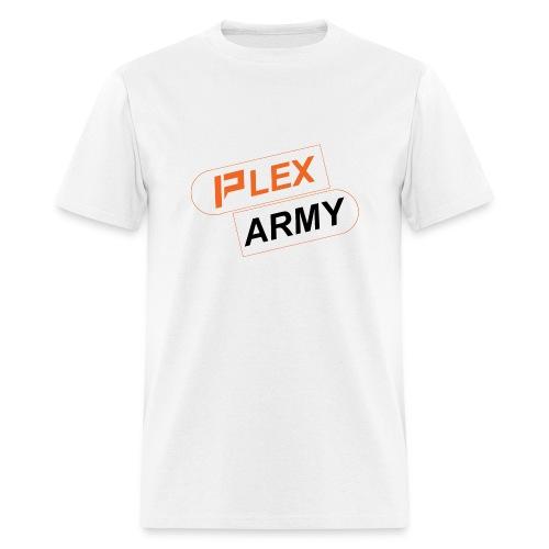 Plex Army - Men's T-Shirt