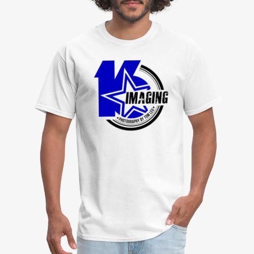 16IMAGING Badge Color - Men's T-Shirt