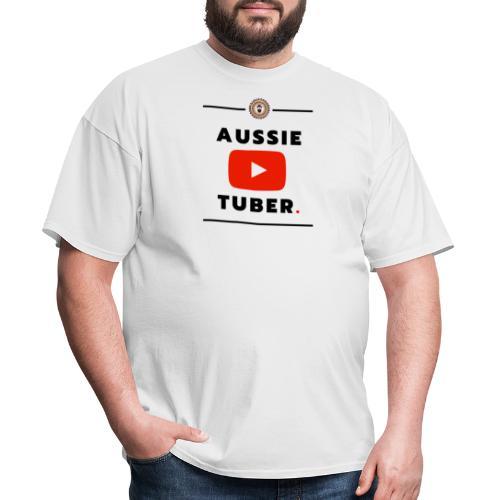 Aussie Youtuber - Men's T-Shirt