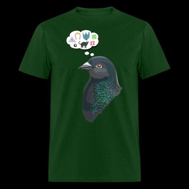 Skinner s Pigeon