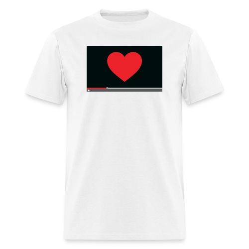 loveplay - Men's T-Shirt