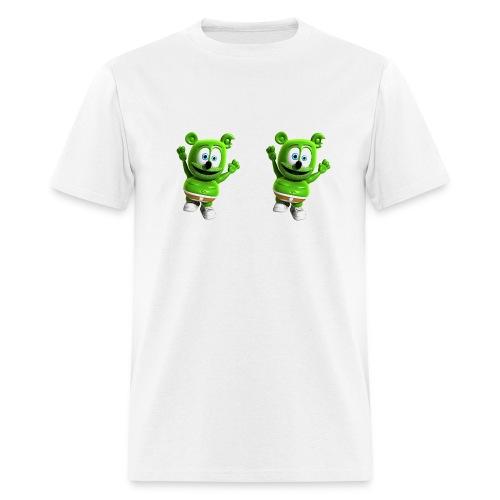 Gummy Bear - Men's T-Shirt