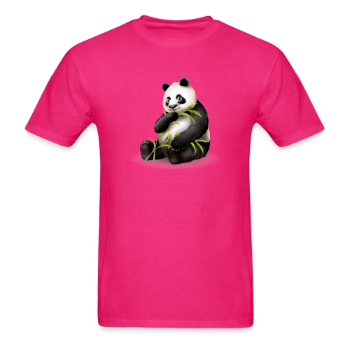Hungry Panda - Men's T-Shirt