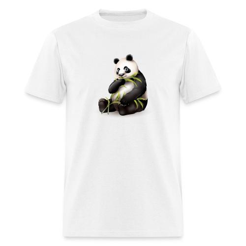 Hungry Panda - Men's T-Shirt