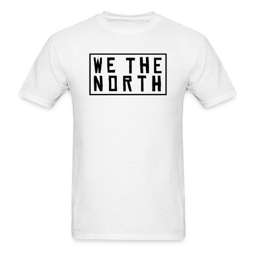 We The North 2 - Men's T-Shirt