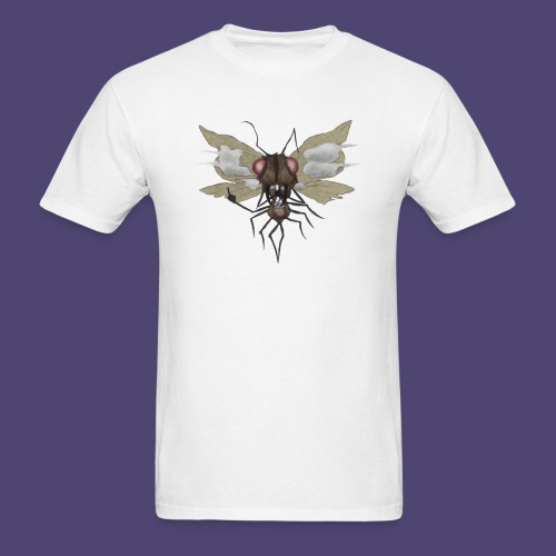 Toke Fly - Men's T-Shirt