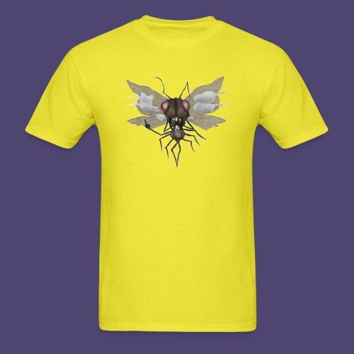 Toke Fly - Men's T-Shirt