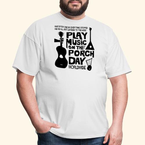 FINALPMOTPD_SHIRT1 - Men's T-Shirt