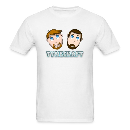 The Tynecast png - Men's T-Shirt
