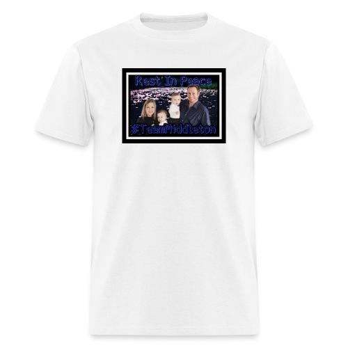 sweet dreams mr Middleton - Men's T-Shirt