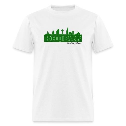 KHOBAR 3G KSA - Men's T-Shirt