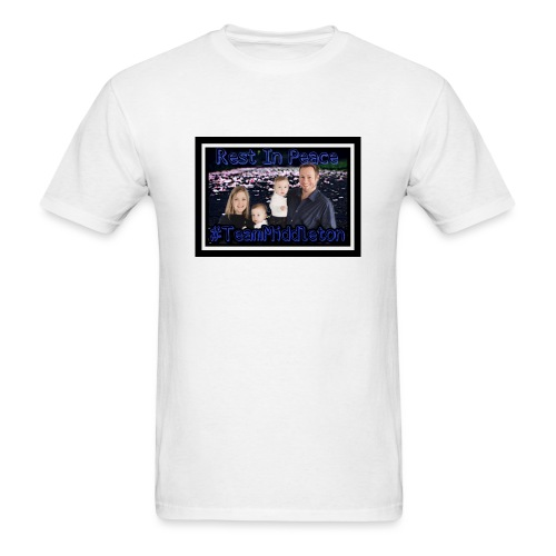 sweet dreams mr Middleton - Men's T-Shirt