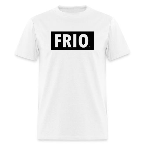 Frio shirt logo - Men's T-Shirt