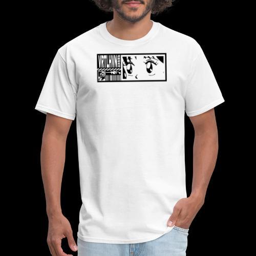 VRTLHVN KAWAII 1 - Men's T-Shirt
