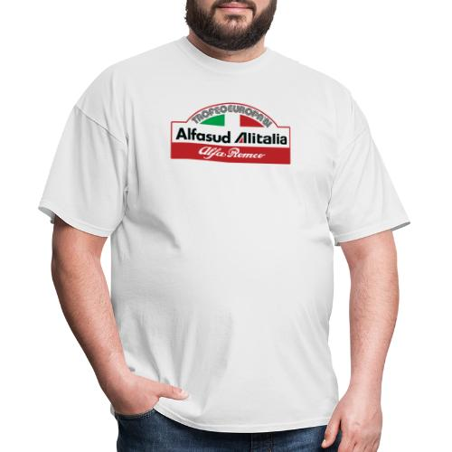 Alfasud Trofeo Europa 81 DTG - Men's T-Shirt