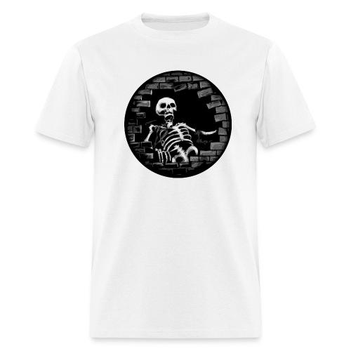 SkelShanty - Men's T-Shirt