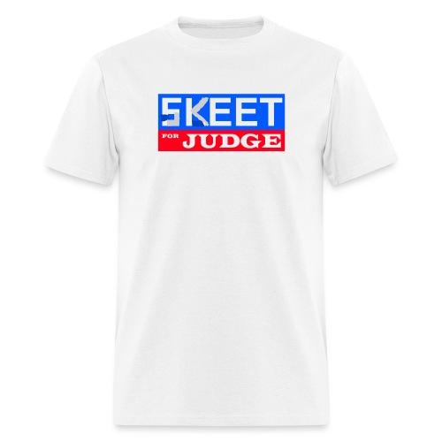 skeetcrappy - Men's T-Shirt