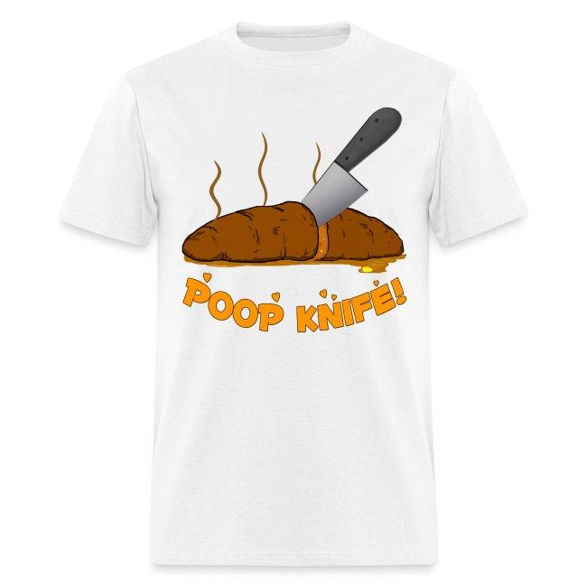 Poop Knife
