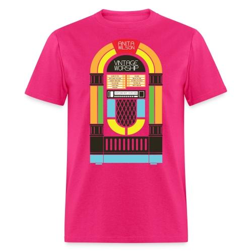 JUKE1 FINAL - Men's T-Shirt