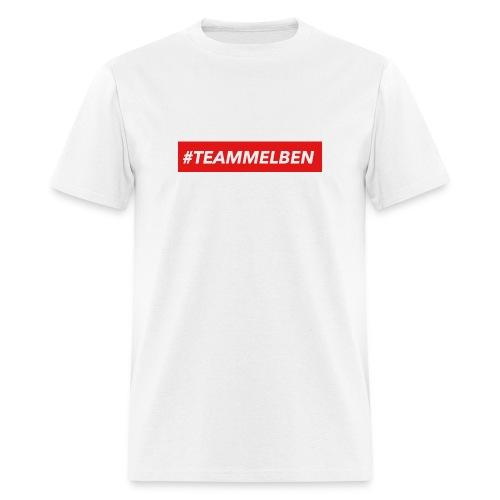 #TEAMMELBEN - Men's T-Shirt