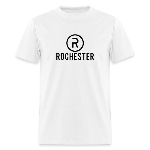 Rochester v1 White Series - Men's T-Shirt