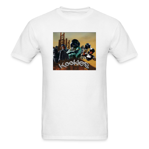 cuckmcgee - Men's T-Shirt