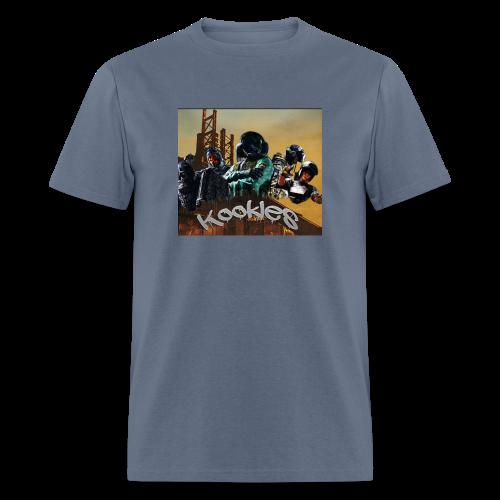 cuckmcgee - Men's T-Shirt
