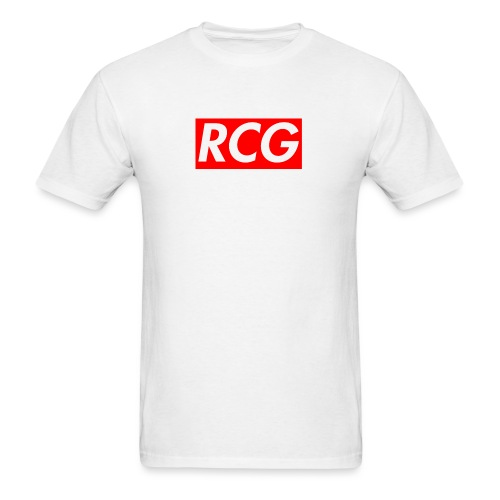RCG Supreme - Men's T-Shirt