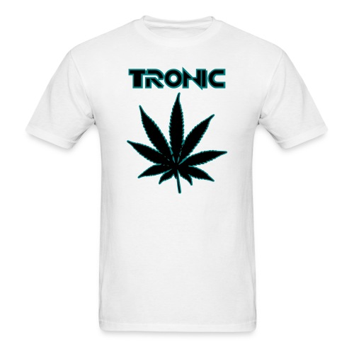 Tronic - Men's T-Shirt