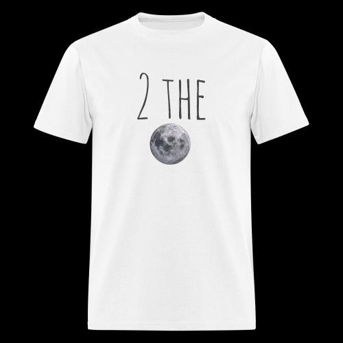 2themoon Tee - Men's T-Shirt
