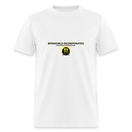 BFMWORLD INC - Men's T-Shirt