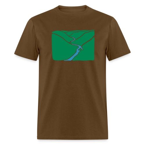 PA Grand Canyon - Men's T-Shirt