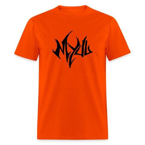 Myuu Chriz Fulton - Men's T-Shirt