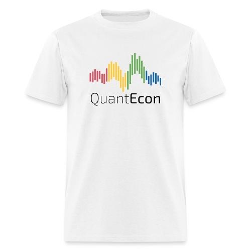 QuantEcon Official Logo - Men's T-Shirt