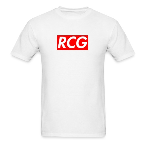 RCG Supreme - Men's T-Shirt