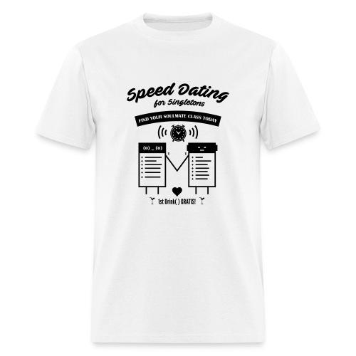 Singletons - Men's T-Shirt