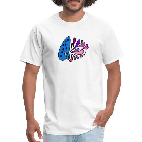 Mystical Ocarina - Men's T-Shirt