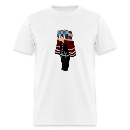 The MonkeyCraft - Men's T-Shirt