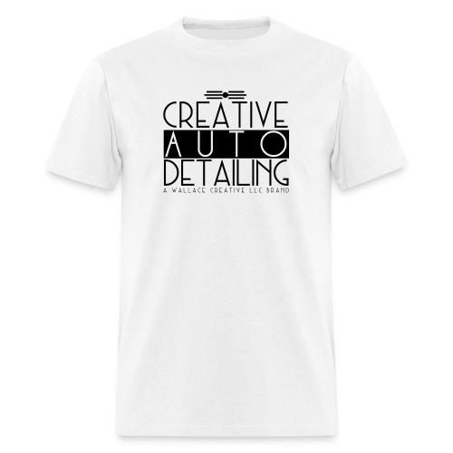 Classic CAD Logo - Men's T-Shirt