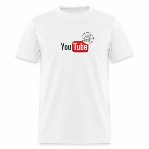 Go Bus Australia - YouTube Range - Men's T-Shirt