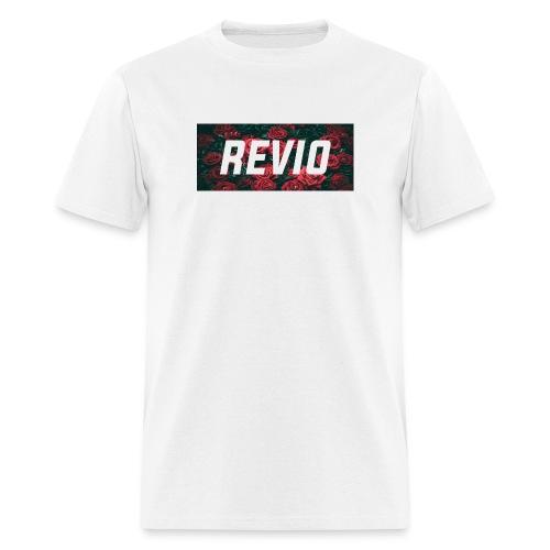 Revio Logo shirt - Men's T-Shirt